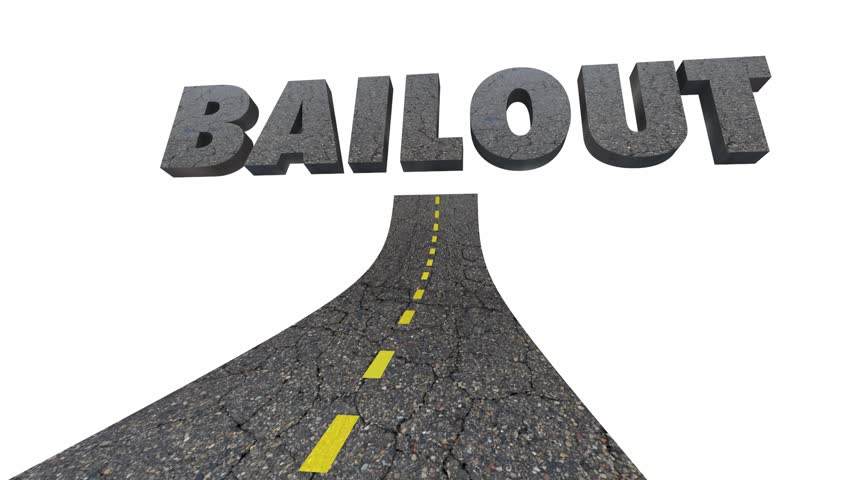 Header of bailout