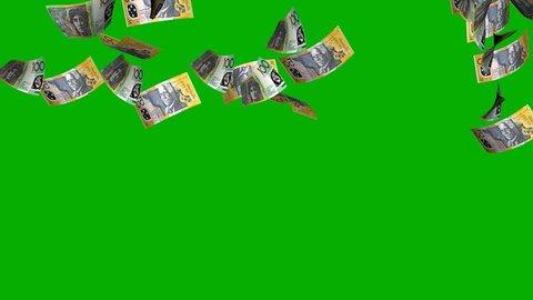 Winning money prize