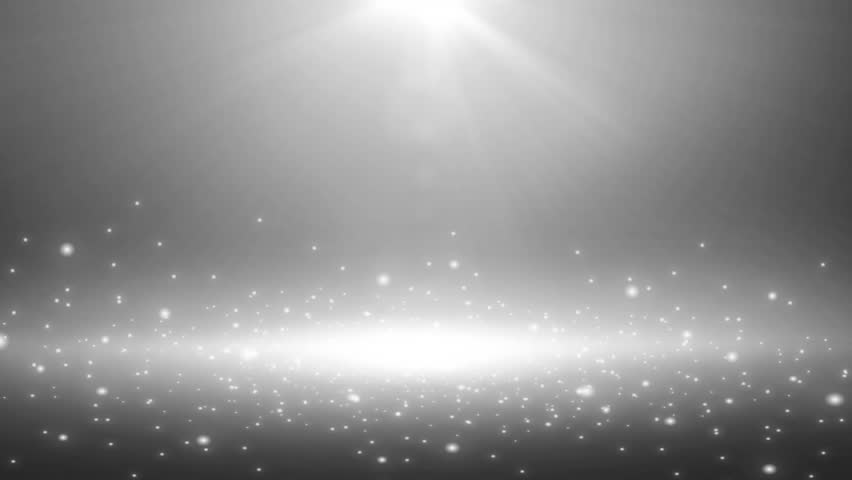 Many Light Flashes Effect Over Black Background | Shutterstock HD Video #26240087