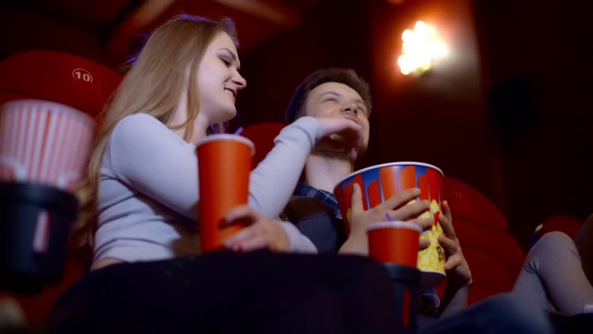 Image result for couple sitting in movie theater