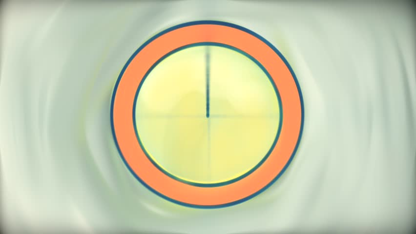 Hand drawn sweeping circle animation. | Shutterstock HD Video #26403371