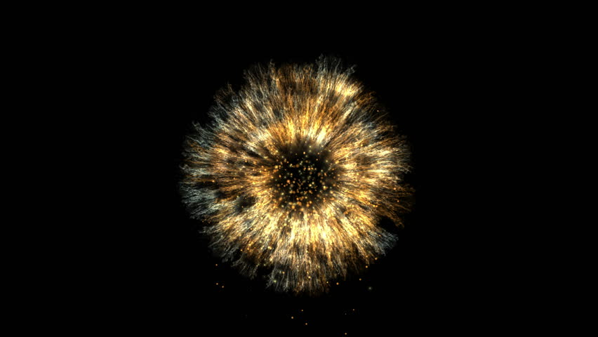 4k Fireworks energy particle firecracker explosion background,pupil eye,galaxy cluster explosion power science fiction space. 3896_4k