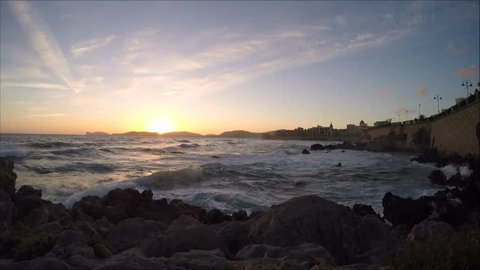 Sea of Alghero