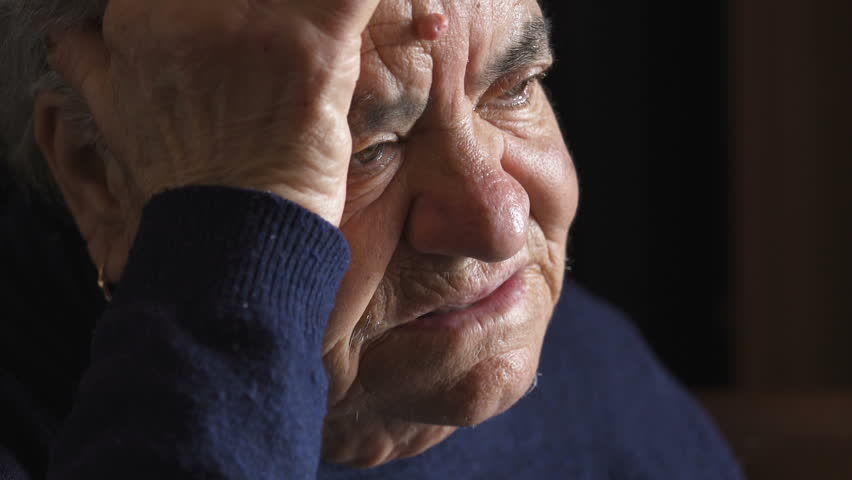 the elderly and depression Depression in the elderly is often undiagnosed or untreated.