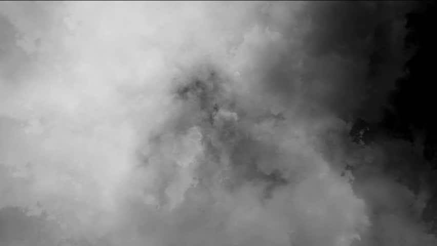 Smoke clouds | Shutterstock HD Video #2718050