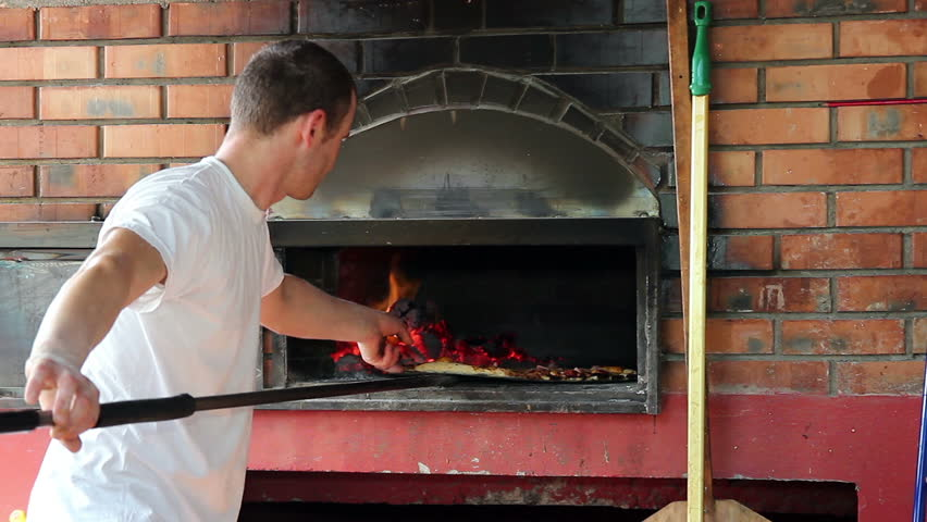 fire oven video