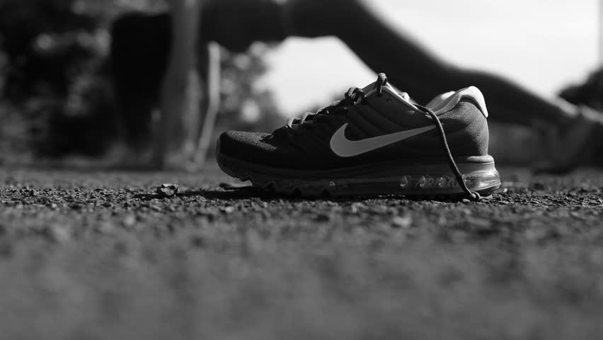 Header of Nike