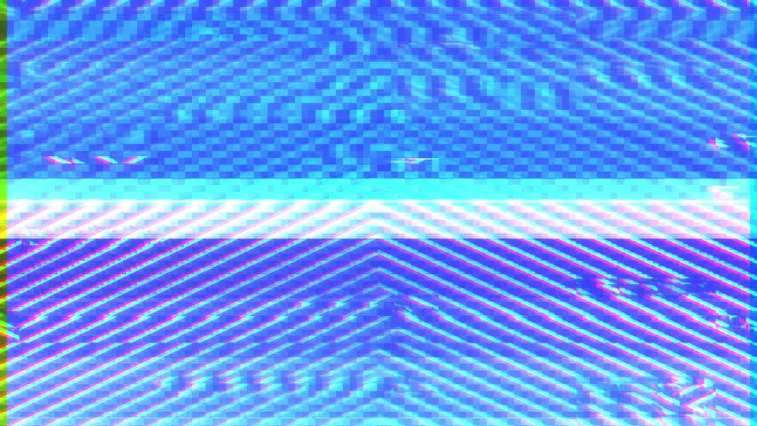 Unique Design Abstract Colorful Noise Glitch Video Damage | Shutterstock HD Video #27522004