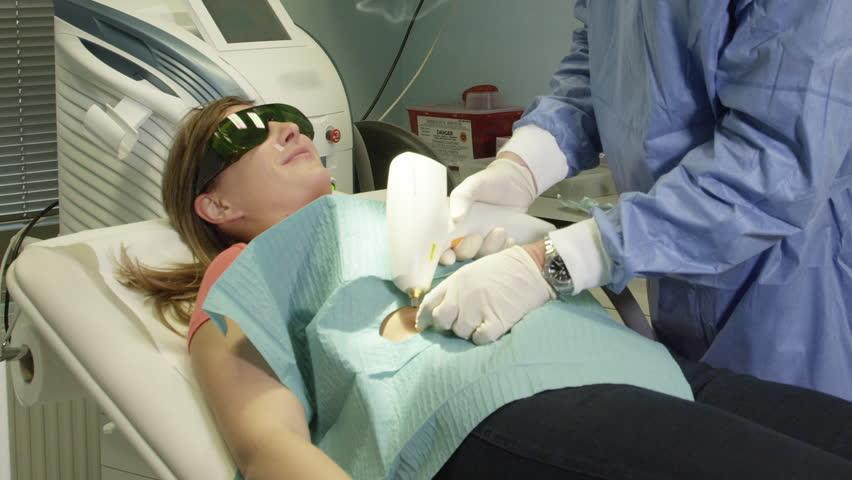 Header of dermatological