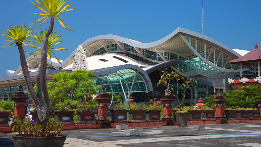 Image result for bali airport ngurah hd pics