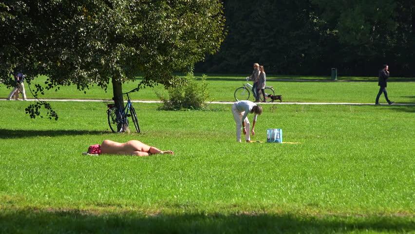 Sunbathing nudepictures Nude Photos 50