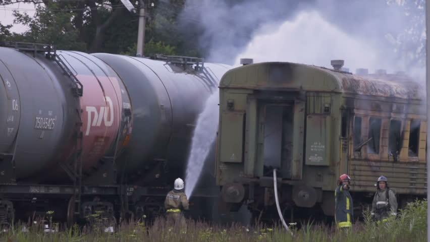 Train derailment Footage #page 2   Stock Clips