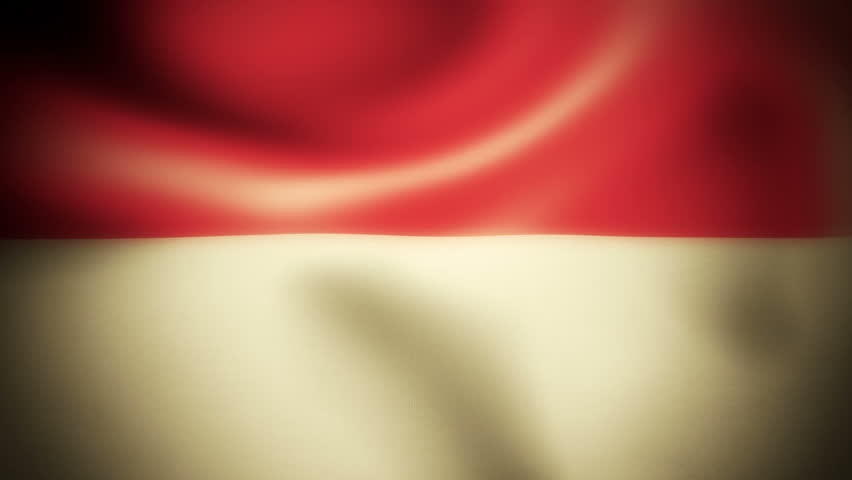 Indonesia An elegant animation of the Worlds flags, Using a 32bpc pipeline these are high quality animations. Ideal as backgrounds or as icon overlays on TV and the Web.