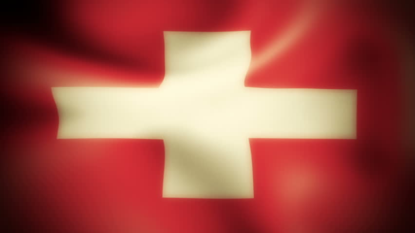 Switzerland An elegant animation of the Worlds flags, Using a 32bpc pipeline these are high quality animations. Ideal as backgrounds or as icon overlays on TV and the Web.