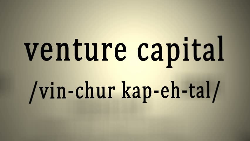 Definition: Venture Capital  | Shutterstock HD Video #29373244