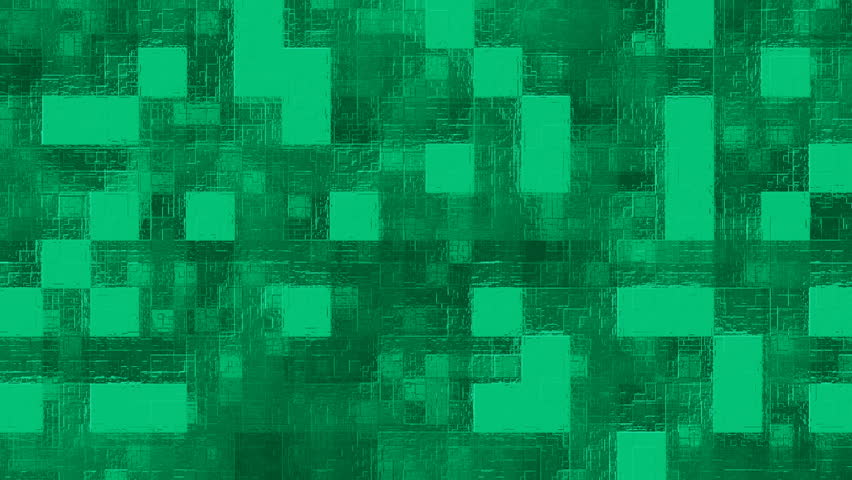 Abstract animated green background with a stylized glass texture   Shutterstock HD Video #29381704