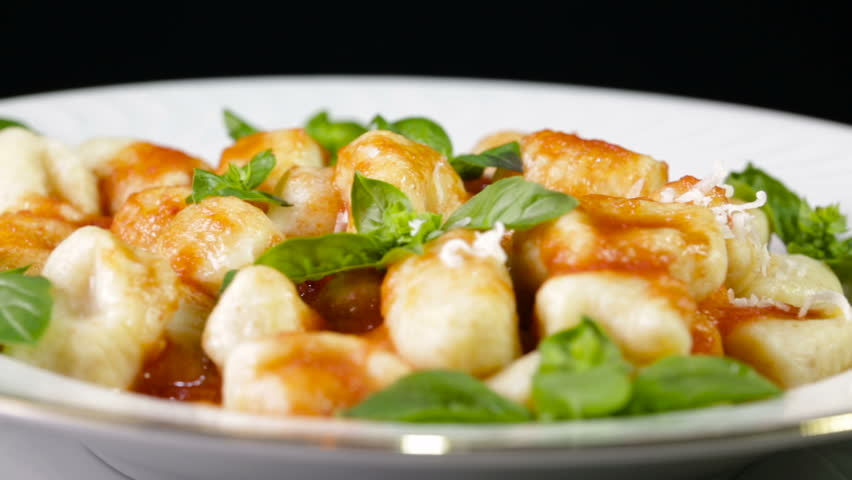 Image Result For Gnocchi With