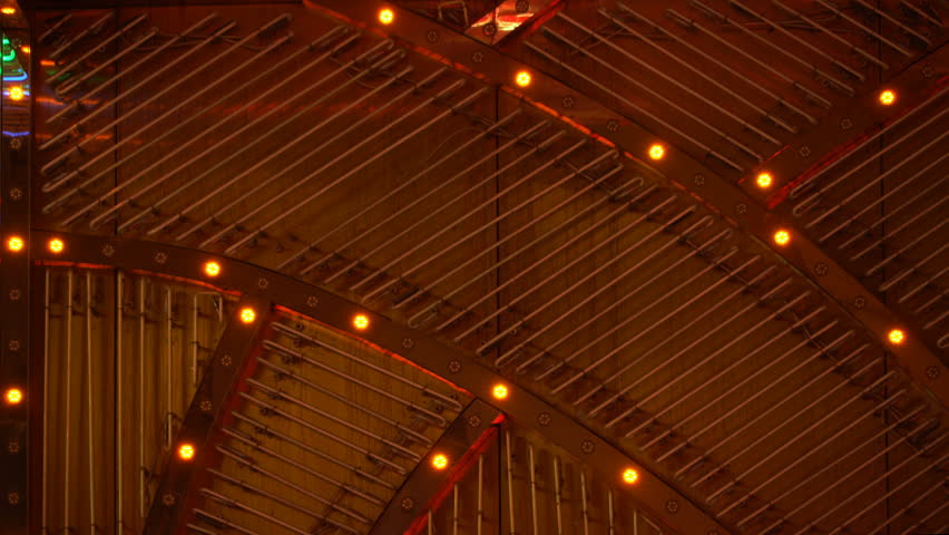 Neon Club Lights