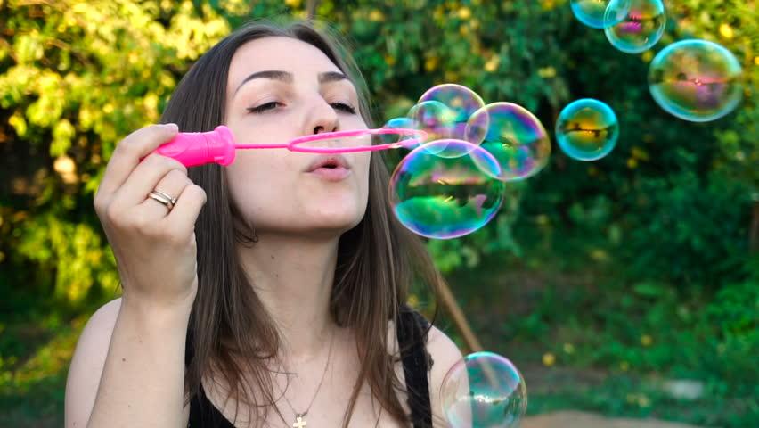 music soap bubble learn - 852×480