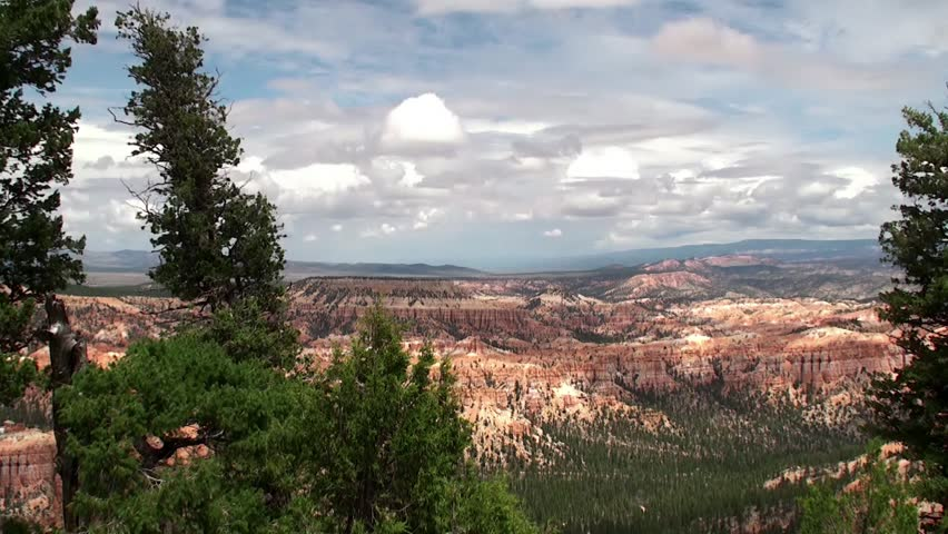 Bryce Canyon. Utah, USA.