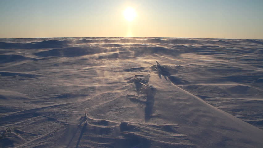 Arctic Blizzard. Arctic snow storm. Polar winter. Snow Storm. Hard Winter. Blowing Wind. Powder Snow. Snow Drift. Extreme Temperature. Below zero. Antarctic wind. North South Pole. Antarctic Weather
