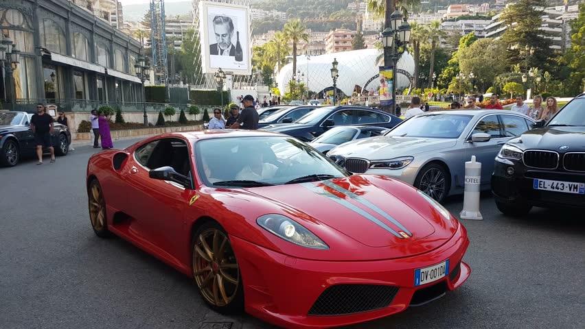 monte carlo, monaco august 17, stock footage video (100% royalty free) 29958874 shutterstock