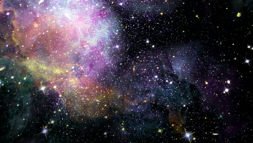 Header of nebula