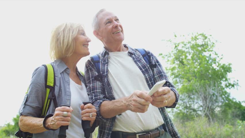 Mature couples mobile videos