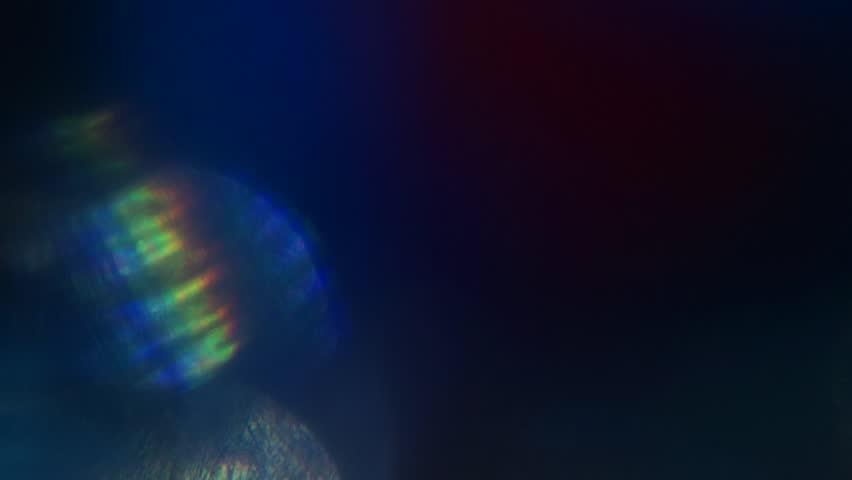 Light Leaks - Ambiance
