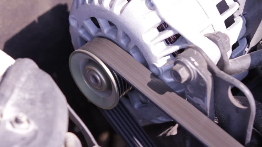 Header of Alternator