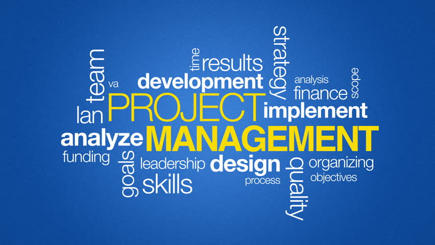 Project Management Stock Footage Video 100 Royalty Free 3083074