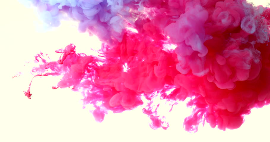 Abstract Ink Color Splash Mix Stock Footage Video (100% Royalty-free)  30996274 | Shutterstock