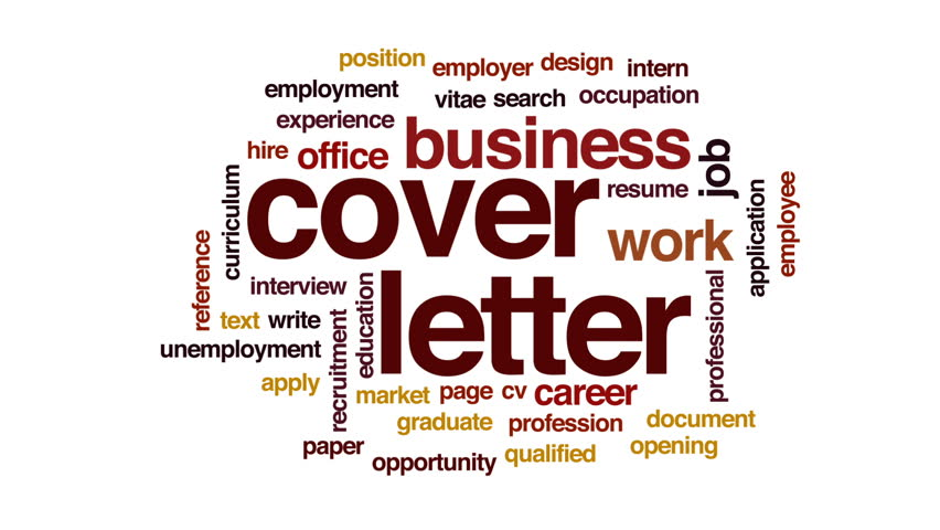 cover letter definition  meaning