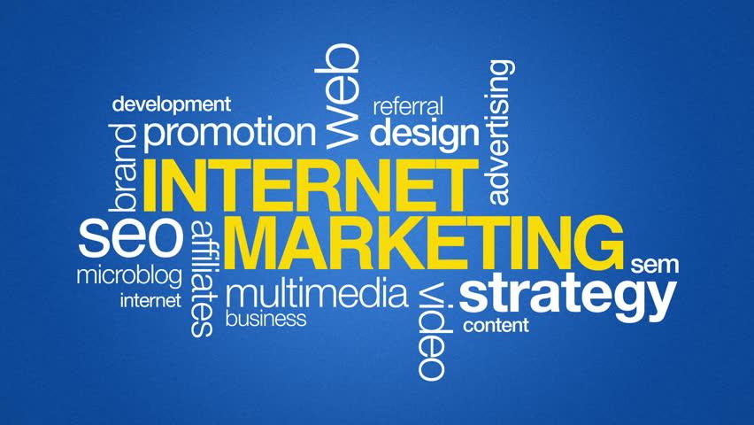Internet Marketing | Shutterstock HD Video #3113830