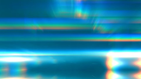 blurred prism lights abstract background