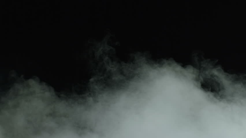 Clouds Realistic Dry Ice Smoke Storm Atmosphere Fog Overlay (footage Background) for different projects.  (slow motion)  You can work with the masks in After Effects and get beautiful results!!!  | Shutterstock HD Video #31703074