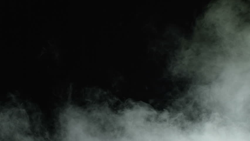 Clouds Realistic Dry Ice Smoke Storm Atmosphere Fog Overlay (footage Background) for different projects.  (slow motion)  You can work with the masks in After Effects and get beautiful results!!!  | Shutterstock HD Video #31703374