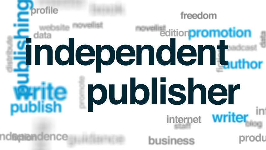 Header of publisher