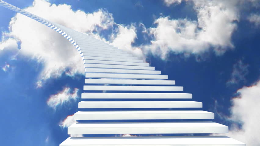 Staircase To Heaven | www.pixshark.com - Images Galleries ...