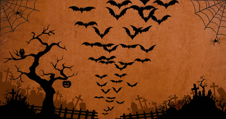 Halloween Fabric by the Yard  Quilt Fabric Sale  Fat
