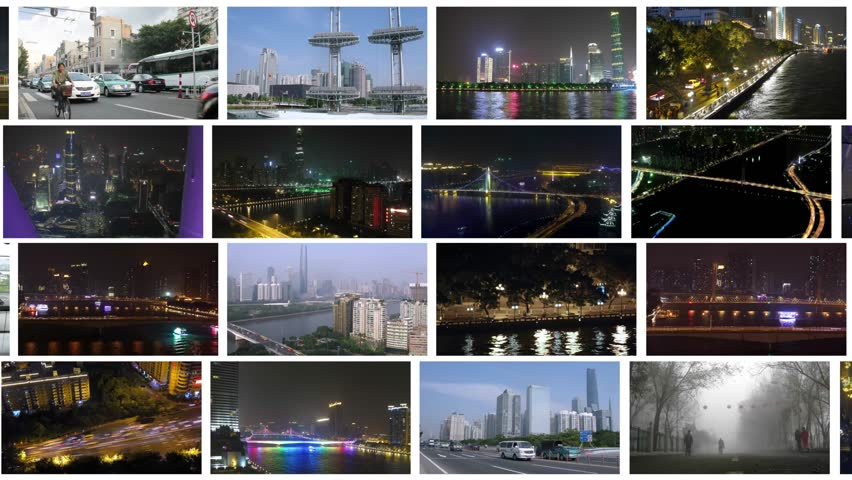 Guangzhou, China - Nov 23-26, Stock Footage Video (100% Royalty-free)  32148544 | Shutterstock