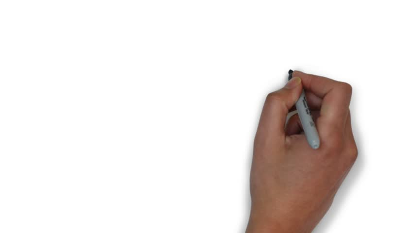 Adjustable wrench, whiteboard animation of adjusatable wrench, drawing of tool | Shutterstock HD Video #32637478