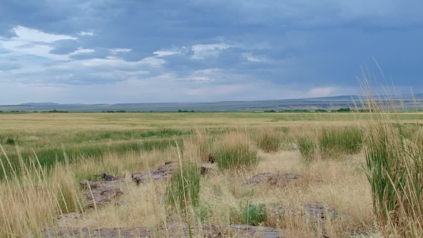 Bundy Malheur National Wildlife Refuge Scenery location of famous standoff Oregon