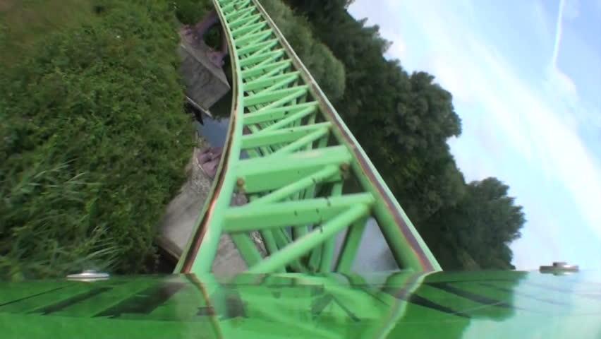 Header of coaster