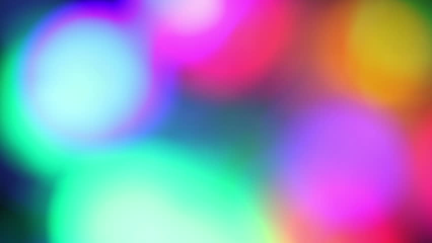 Abstract colored light on dark background  | Shutterstock HD Video #33498814