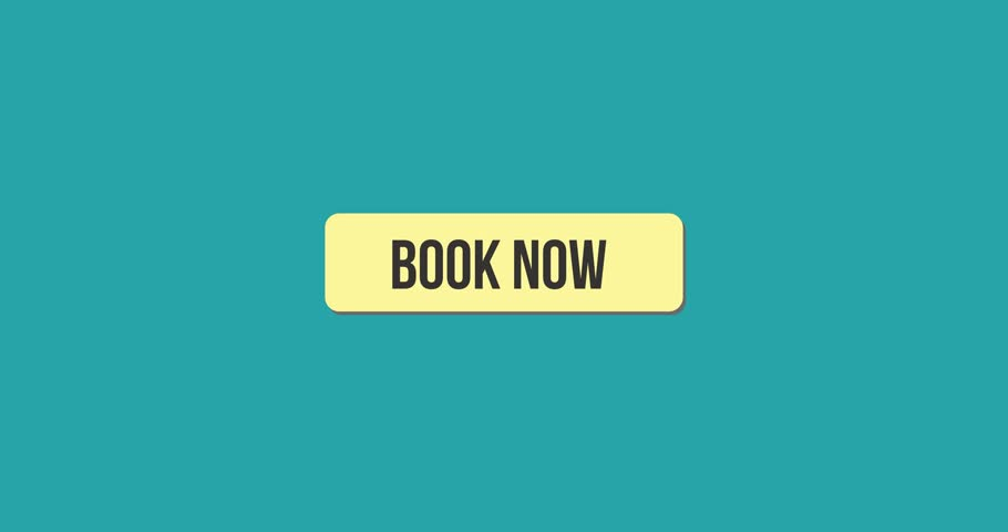 Book Now Web Button Clicked With Cursor