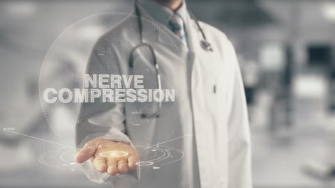 Hand Nerve Damage Stock Video Footage - 4K and HD Video Clips