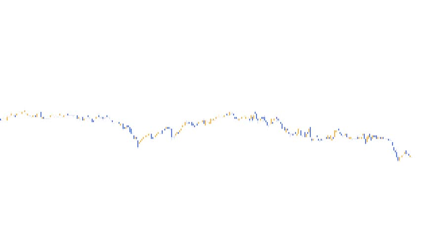 Timelapse stock market data on LED display concept.   Shutterstock HD Video #33920815