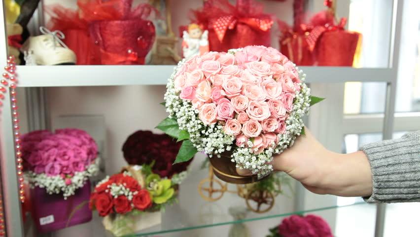 Image result for florist serving