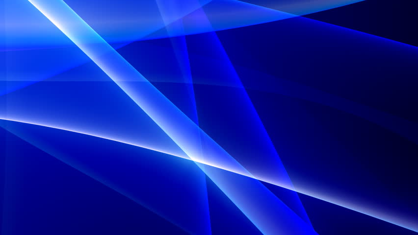 cold blue abstract background, seamless loop, HD1080p